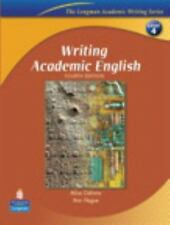 Blueprints blueprints 2 composition skills for academic writing writing academic english by ann hogue and alice oshima 2005 paperback malvernweather Gallery