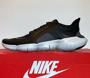 NIKE-FREE-RUN-5-0-SHIELD-TRAINERS-MENS-Shoes-Sneakers-UK-10-5-EUR-45-5-US-11-5