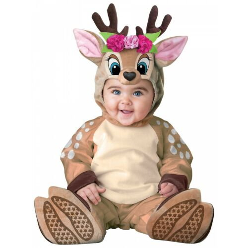 Baby Deer Costume Halloween Fancy Dress
