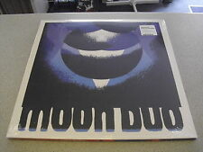 Moon Duo - Live At Ravenna - LP Vinyl // Neu & OVP // Download