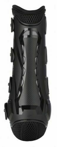 LeMieux Snug Boots Pro Schooling Jumping Boots Front and Hind