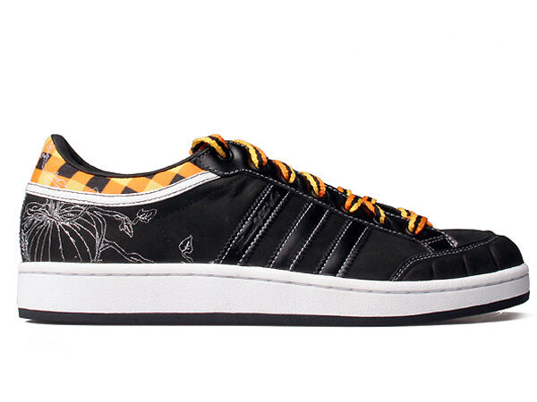Adidas Flavours Americana Lux Lo Lux Americana HalloweenChaussuresNew175 ea6701