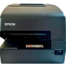 Epson Tm H6000iv Point Of Sale Thermal Printer