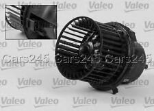 Ford Transit Flatbed / Chassis Bus Box VALEO A/C Heater Fan Blower 1994-