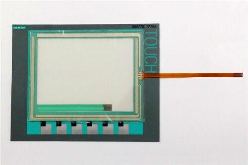 TouchScreen #H789 YD NEW For SIEMENS KTP600 6AV6647-0AB11-3AX0 Membrane Keypad