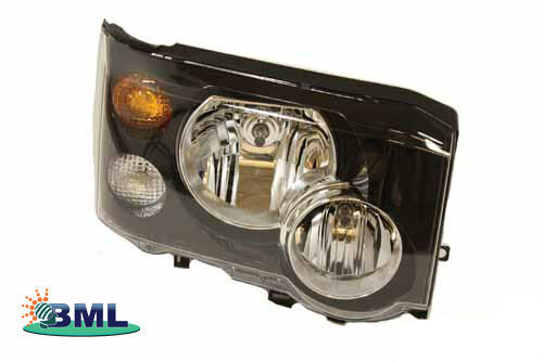 Land Rover Discovery 2  4.0 L V8 /& Td5 Fr Genuine Right Hand Headlamp Finisher
