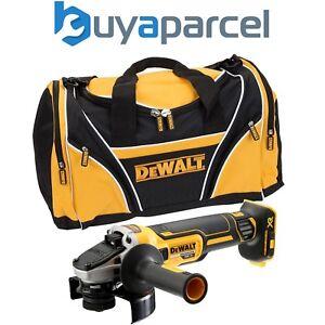 Dewalt-Dcg405n-18v-XR-sin-Escobillas-sin-Cable-125mm-Angulo-Amoladora-Bare