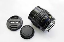 "SMC Pentax A 85mm f/1.4 ""Green Star"" Lens -for K1 digital camera"