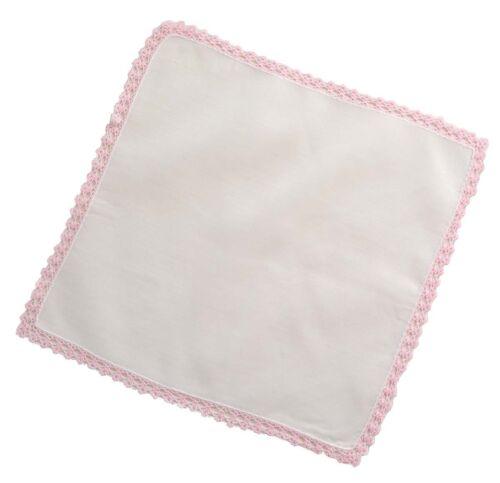 Häkeltaschentuch,handrolliert,handarbeit,Geschenk,Baumwolle,taschentuch,rose