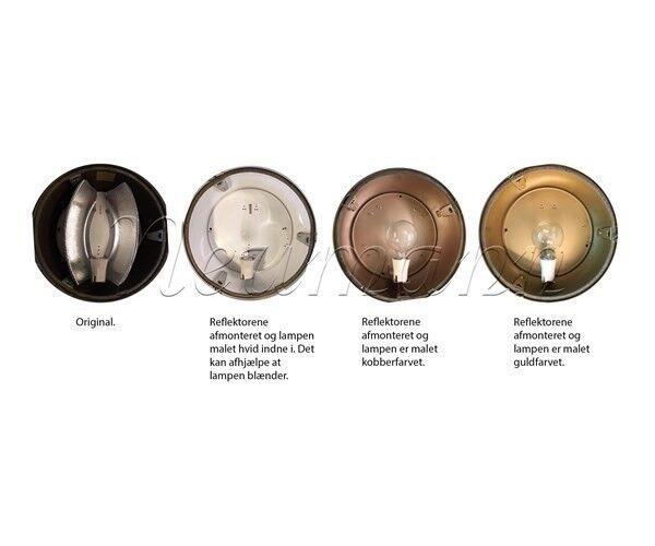 Pendel, Københavnerlampe, Københavner Lampe