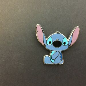 WDW-Mini-Pin-Collection-Cute-Characters-Stitch-Only-Disney-Pin-74243