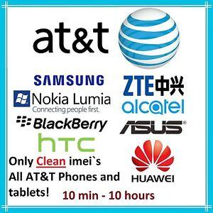 ATT-CLEAN-UNLOCK-CODE-SERVICE-FOR-AT-amp-T-SAMSUNG-ASUS-LG-HUAWEI-ALCATEL-IPHONE