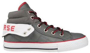 ffd68b4b3174 Image is loading CONVERSE-TRAINERS-SHOES-BOYS-CT-PC2-MID-UK-