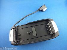 Mercedes UHI Aufnahmeschale iPhone 4 4S A2128201551 Handyschale Media Interface