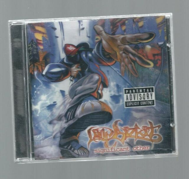 Significant Other by Limp Bizkit (CD, Jun-1999, Interscope (USA))