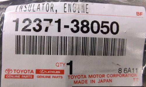 2007-2012 Lexus LS460 LS460L RWD OEM TRANSMISSION MOUNT Insulator 12371-38050