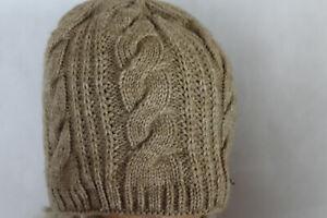 Hüte & Mützen Damen-accessoires Energisch Vl Von Lamezan Strick-mütze Damen,ohne Sitze Sehr Guter Zustand 2019 New Fashion Style Online
