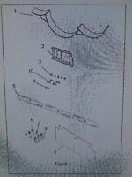 Mulch Kit Commercial Walk Mower 61 Stander Zero Turn Gravely 792616 79261600
