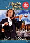 Live in Vienna 0795041769695 With Andre Rieu DVD Region 1