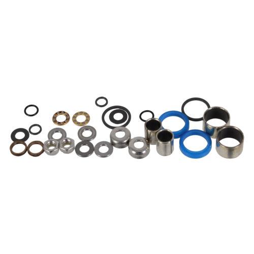 HT Pedals Rebuild kit Evo pedals 2014-16