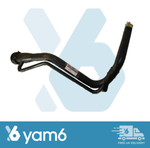 Details about GENUINE TOYOTA FUEL FILLER NECK PIPE FITS YARIS T SPORT  77201-52021