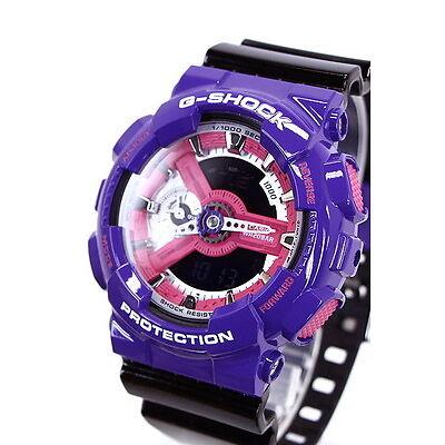 Casio G-Shock Masculine Fashions Men's Watch GA-110NC-6A