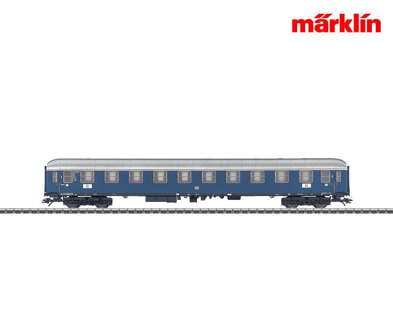 Märklin 43910 Schnellzugwagen 1. Kl. DB