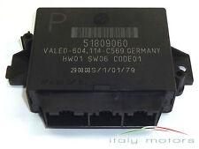 Fiat Stilo original Steuergerät Parksensor Parktronic PDC control unit 46782013