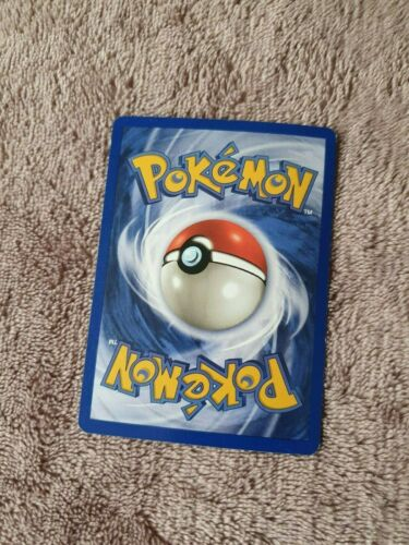 Purple Pokemon Card Energy Psychic 101//102 Mint Condition