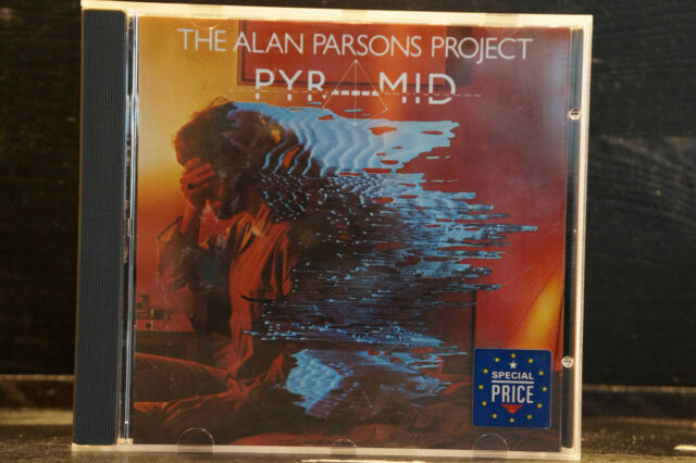 The Alan Parsons Project - Pyramid Poe