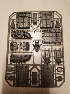 Sector-mechanicus-shadowwar-Armageddon-terreno-a-granel-Cabezas-stasischambers-Tubos