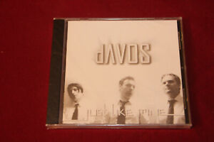 dAVOS-Just-Like-Mine-Synthpop-Electro