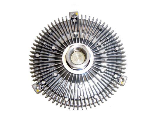 Radiator Cooling Fan Clutch for BMW 530 540 E31 E32 E34 E38 E39  11527502804