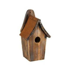 Rustic Bluebird Bird House