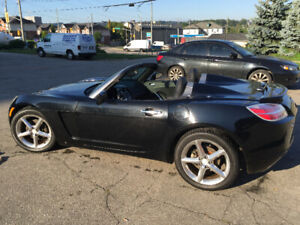 2007 Saturn Sky Convertible - Certified