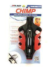 X-Lab Chimp Carbon Cage Red Xlab