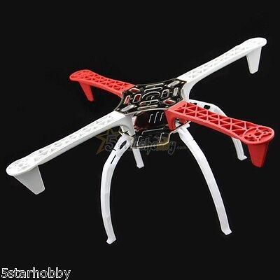 F450 Quadcopter Kit Frame & Landing Gear Skid Multicopter