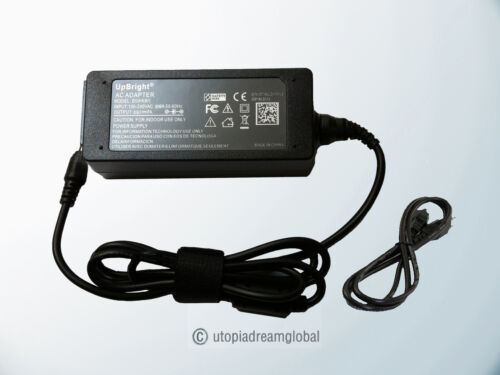 AC//DC Adapter For RDL Radio Design Labs PS-24U2A PS-24V2A Switching Power Supply