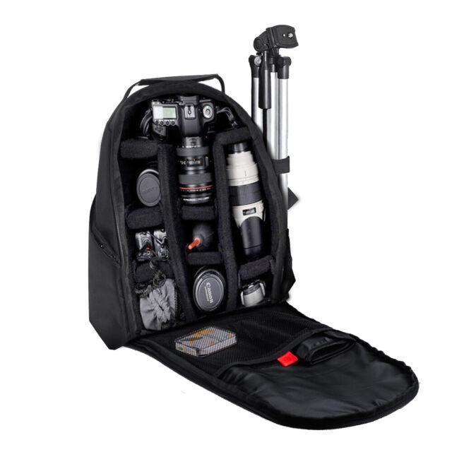 canvas bag men,women oblique satchel single shoulder Canon photo bag,micro nikon camera bag 6039ND