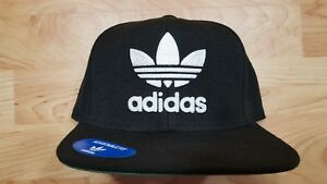 dec24d40847 Image is loading New-Adidas-Original-Mens-Thrasher-Chain-Snapback-Hat-