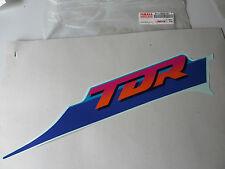 Yamaha Aufkleber Schriftzug Seitenverkleidung TZR250 sticker Graphic cowling Neu