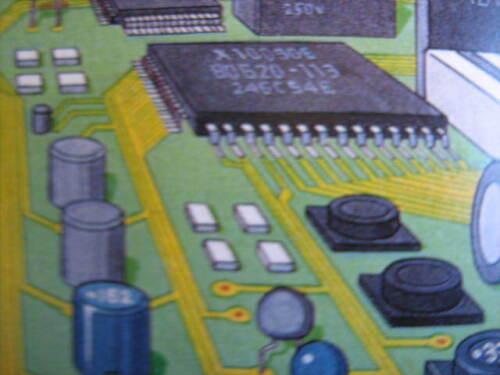 SN74LS00N  QUAD 2 INPUT NAND GATE DIP 5PCS