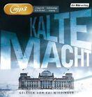 Faber, J: Kalte Macht/2 MP3-CDs von Jan Faber (2013)