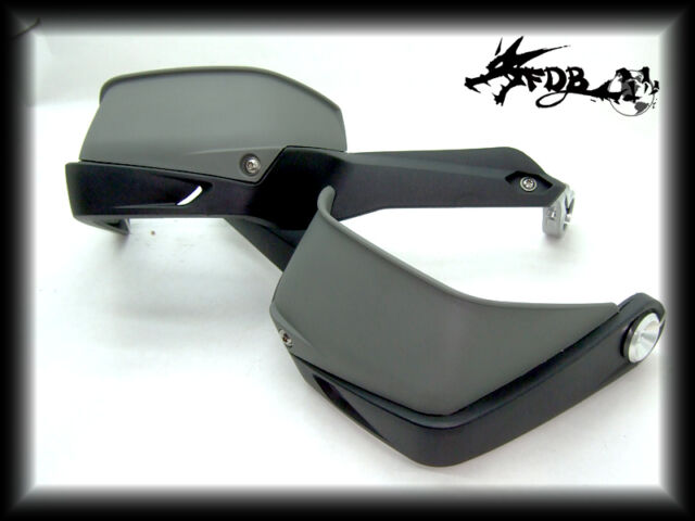 ADV Adventure Handguards Hand Protector Pair For BMW R1200GS 2005-2010 New