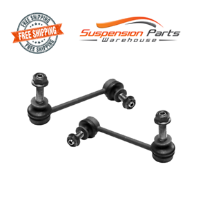 Front Stabilizer Bar Link-Kit Set For Toyota 03-08 4Runner; FJ Crusier 07-14