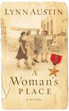 A Woman's Place by Lynn Austin (2006, Paperback)