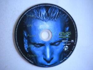 Steve-Vai-Alien-love-secrets-DVD-2002-hard-rock-heavy-metal-Bad-horsie-Juice