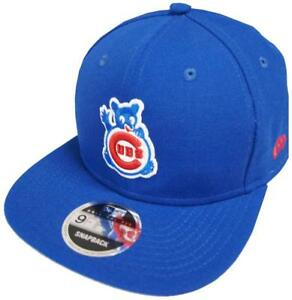 Era Cap Cubs Snapback 950 Chicago Royal Edition Limited New Cooperstown 9fifty 6HqBxO6d