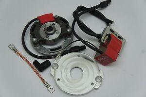 ignition system for honda cr 125 250 r selettra kz incl rh ebay com
