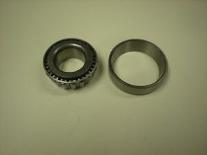 100-Complete-Tapered-Roller-Cup-amp-Cone-Bearing-LM12749-amp-LM12710